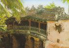 VIETNAM - AK 107814 Hoi An - The Pagoda Bridge (Japanese Pagoda) - Vietnam