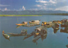 VIETNAM - AK 107827 Casting-net Village On The Perfume River - Hue - Viêt-Nam