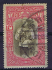 Thailand/Siam:  Michel Nr  125 London Print Used - Tailandia
