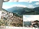 VENS PAESE AOSTA  E HOTEL VAGNEUR N1970 DS14241 - Aosta