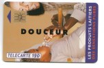 F326 - Produits Laitiers DOUCEUR - SO3 120u - Francia