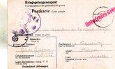 Carte De Correspondance  Prisonniers De Guerre Stalag-V A . Lager-Bezeichnung Deutschland Adressé A Directeur (Voir-Scan - Germany