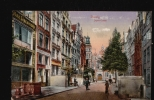 W1506 DANZIG - Pologne