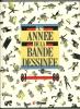 L'année De La Bande Dessinée 87-88. Editions Glénat - Autres Auteurs