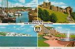 Pk Dover:367:The Gateway To England - Dover