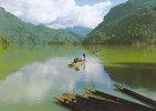 VIETNAM - AK 107855 Cao Bang Prov. - The Ba Be Lake - Viêt-Nam
