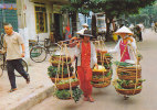 VIETNAM - AK 107869 Da Nang - Fresh Greens - Viêt-Nam