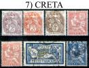 Creta-007 - Unclassified