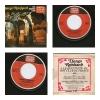 45 T DJANGO REINHARDT -TEA FOR TWO -LANGUETTE- - Vinyl-Schallplatten