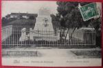 Dep 45 , Cpa BEAUNE La ROLANDE , 1049 , Monument Frédéric Bazille  (17) - Beaune-la-Rolande