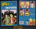 Livre Book Livro Uma Aventura Secreta N° 44 Ouvrage En Portugais 2002 CAMINHO Dédicacé Par Ana Maria Magalhães - Livres, BD, Revues