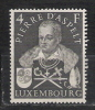 1953 - N. 475** (CATALOGO UNIFICATO) - Luxemburg
