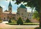 DOURGNE.  Abbaye Ste-Scholastique. - Dourgne