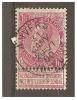 Mj-2428  Ocb 64    ANVERS VALEURS - 1893-1900 Schmaler Bart