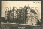 GERMANY - GÜSTROW - DAS SCHOSS REAL PHOTO 1900 PC - Güstrow
