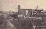 Veduta Di Siena Dal Forte S. Barbera , Italy , PU-1923 - Siena