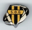 PIN'S S.O.G. RUGBY / PIN'S SERVICE - Rugby