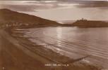 PEEL BAY, I.O.M. - SUNSET - Isle Of Man