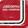 Jacomo Eau Cendrée  Sabena - Non Classés