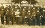 N°18751 -carte Photo Régiment- - Regiments