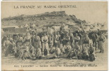 Taourirt 1163 Zouaves  Section Mobile Mitrailleuses 2eme Edit Boumendil Sidi Bel Abbes Taourirt - Autres