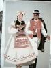 LUBIANA EX ITALIA  ILLUSTRATA  Costumi Adriatici LONGATICO Casa Mamma Domenica 1941 VB1942  DS14290 - Costumi