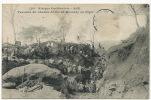 Guinée 195 Fortier Travaux Chemin De Fer Konakryau Niger  Cachet 1908 - Guinea