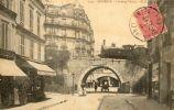 ASNIERES - Les Deux Voûtes - Attelage - Tabac - 75957 - Asnieres Sur Seine