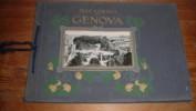 Ricordo Di Genova. - Livres, BD, Revues