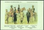 """""""Uniforms Of The British Empire  No 4, Punjab Frontier Force"""" By 'R Simkin'. - Uniformi"""