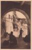 VILLEFRANCHE-SUR-MER  Femmes De Pêcheurs Réparant Les Filets (TTBE 2scans) Dép06 - Villefranche-sur-Mer
