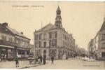 ROMILLY-sur-SEINE - L´Hôtel De Ville - Romilly-sur-Seine