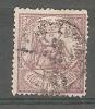 Espagne N°146 - 1873-74 Régence