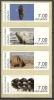 Greenland Grönland 2011Einheimische Tiere 4v MNH ** - Briefmarken