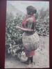 CEYLON - Tea Plucker - Postkaarten