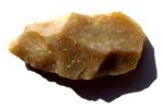 Neolithic FLINT Implements / SCRAPER / GRATTOIR / Outil En Silex Du Neolithique - Archéologie