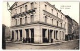 RIVE-DE-GIER LA SOCIETE GENERALE DEVANTURE ANIMEE BANQUE 42 LOIRE - Rive De Gier