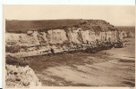 Devon - Exmouth - Strait Point    SL1656 - Angleterre