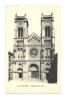 Cp, 80, Amiens, Eglise Sainte-Anne, écrite 1949 - Amiens