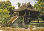 VIETNAM - AK 108041 Ha Noi - The One Pillar Pagoda - Viêt-Nam