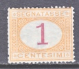 Italy J 3    * - 1861-78 Vittorio Emanuele II