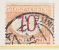 Italy J 6   (o) - 1861-78 Vittorio Emanuele II
