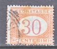 Italy J 8 Early  Printing  (o) - 1861-78 Vittorio Emanuele II
