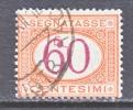 Italy J 11  (o) - 1861-78 Vittorio Emanuele II