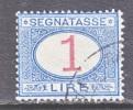 Italy J 14  (o) - 1878-00 Umberto I