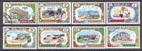 Anguilla 99-107   *  (o) - Anguilla (1968-...)