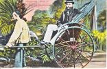 Hong Kong Early Century Post Card * Mint - Hong Kong (...-1997)