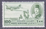 Egypt C 49  ** - Airmail