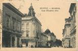 BEOGRAD BELGRADE KNEZ MIHAJLOVA ULICA - Serbie
