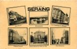 SERAIN SOUVENIR DE SERAING - Seraing
